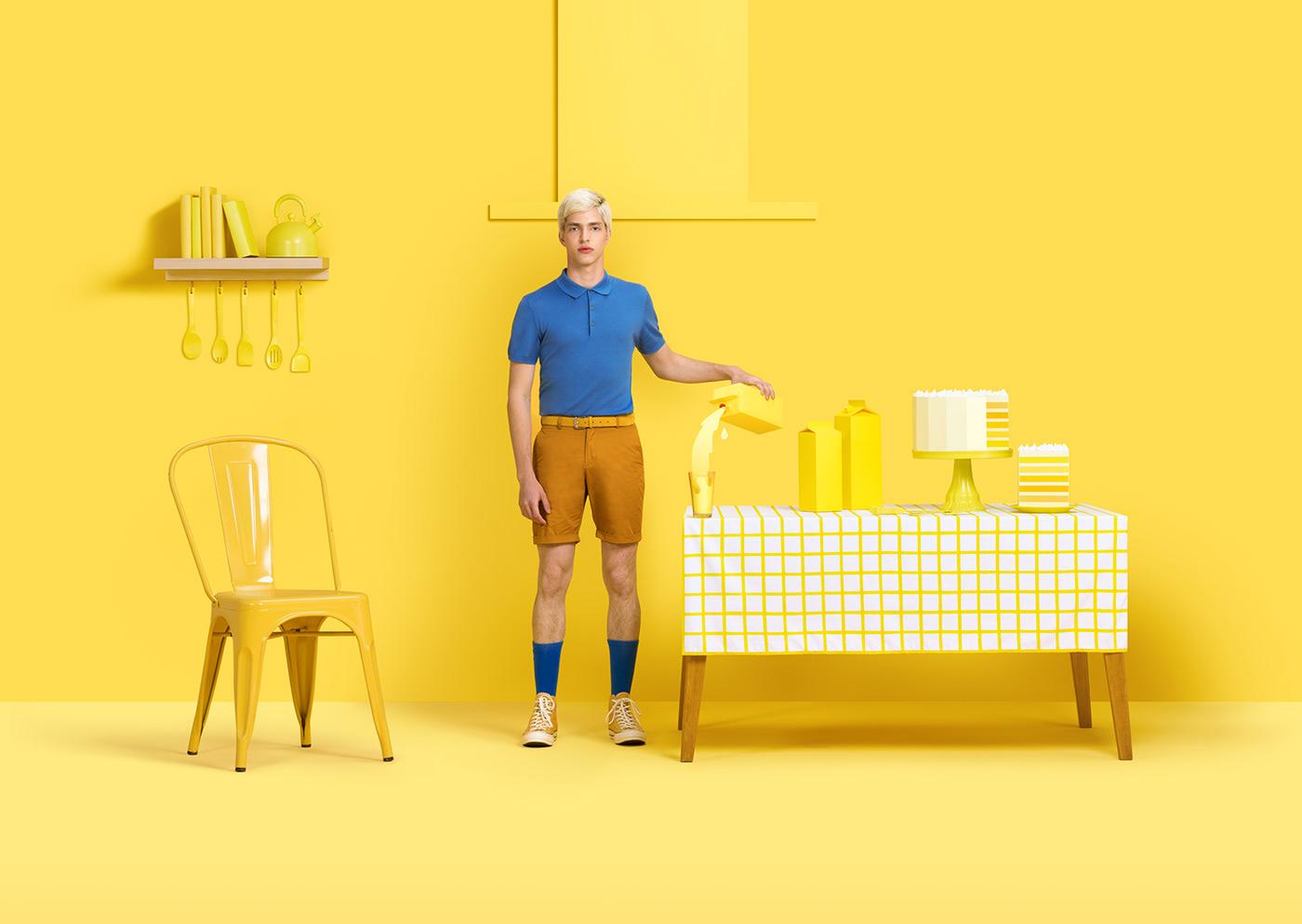 精細的23款創意廣告欣賞