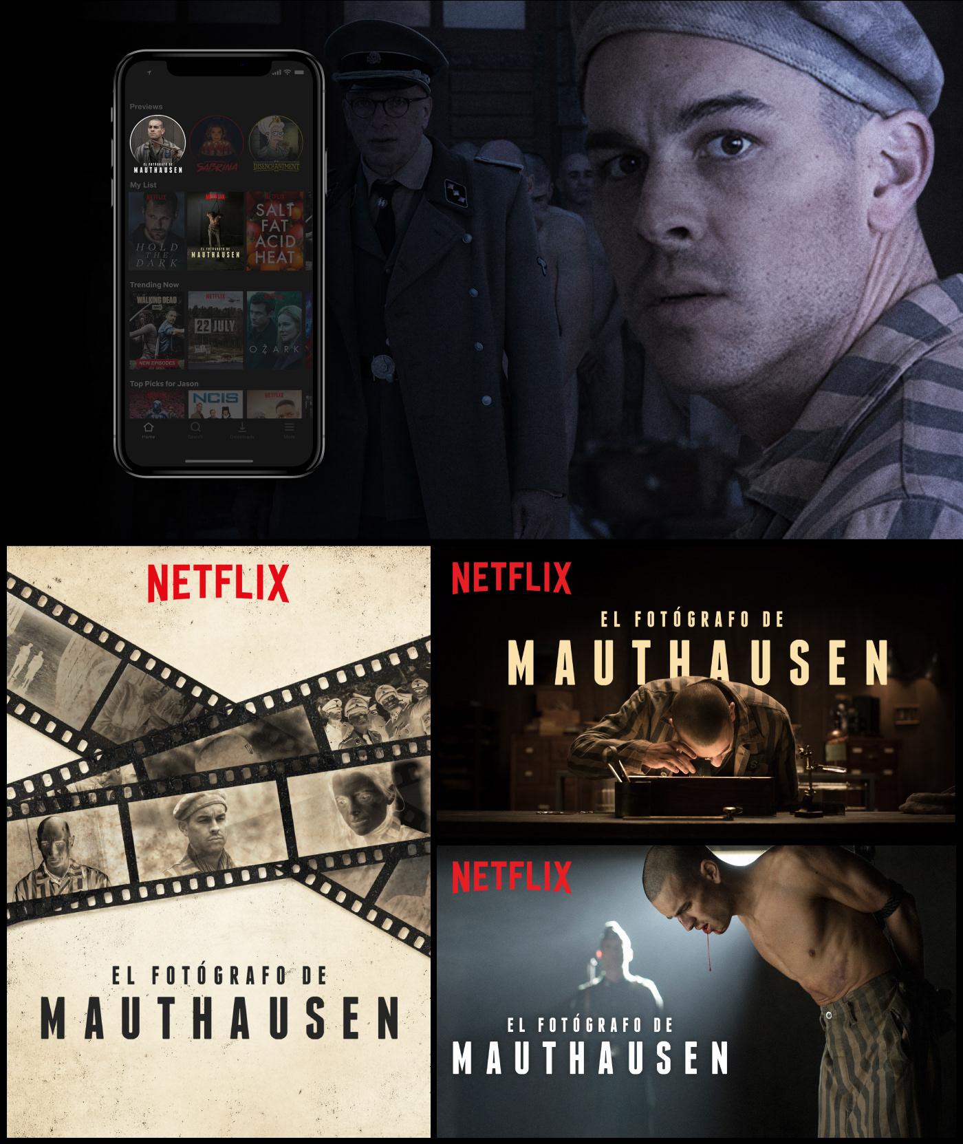 nazi austria escape tv broadcast Responsive mobile War VOD Weapon