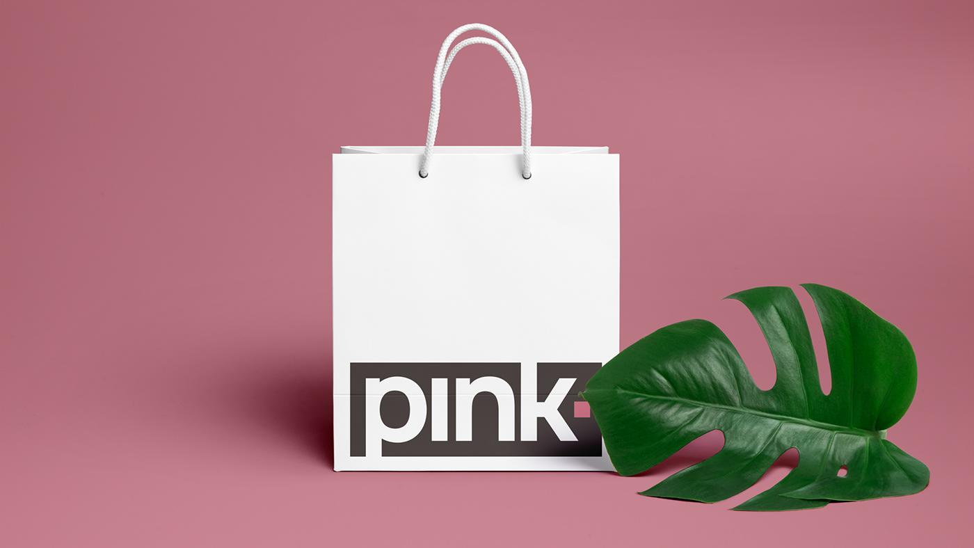 branding  store Loja de Roupa roupa marca de roupa