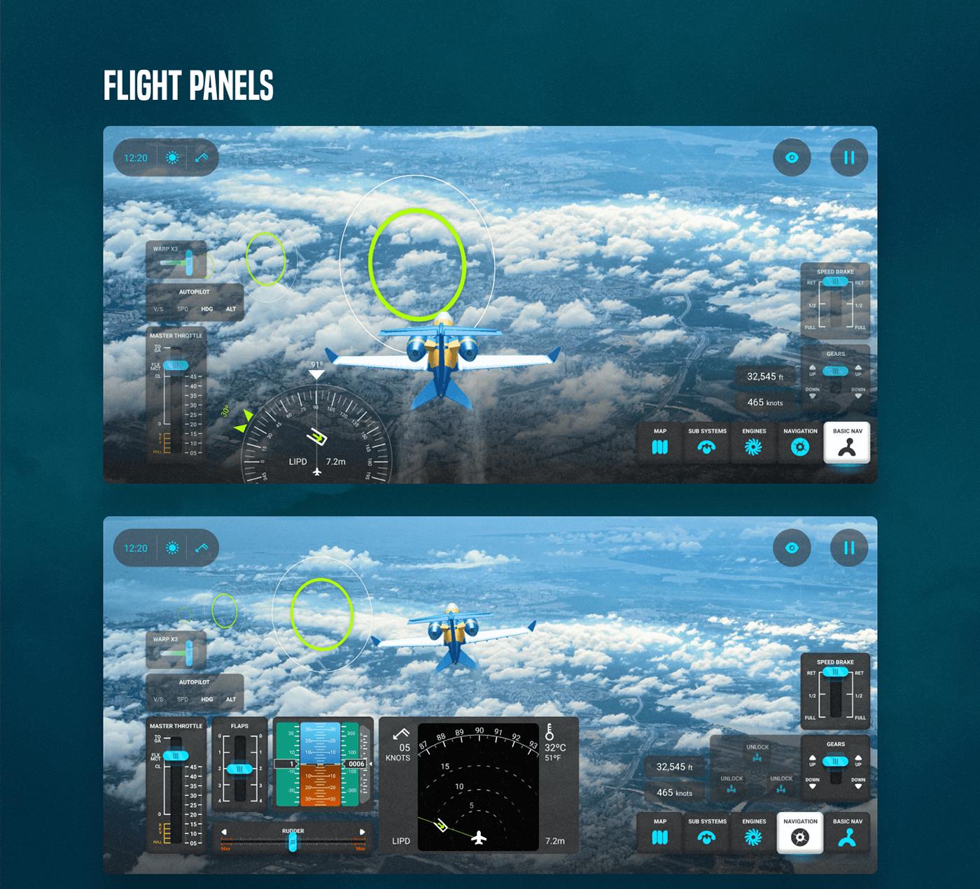 Image may contain: screenshot, electronics and map