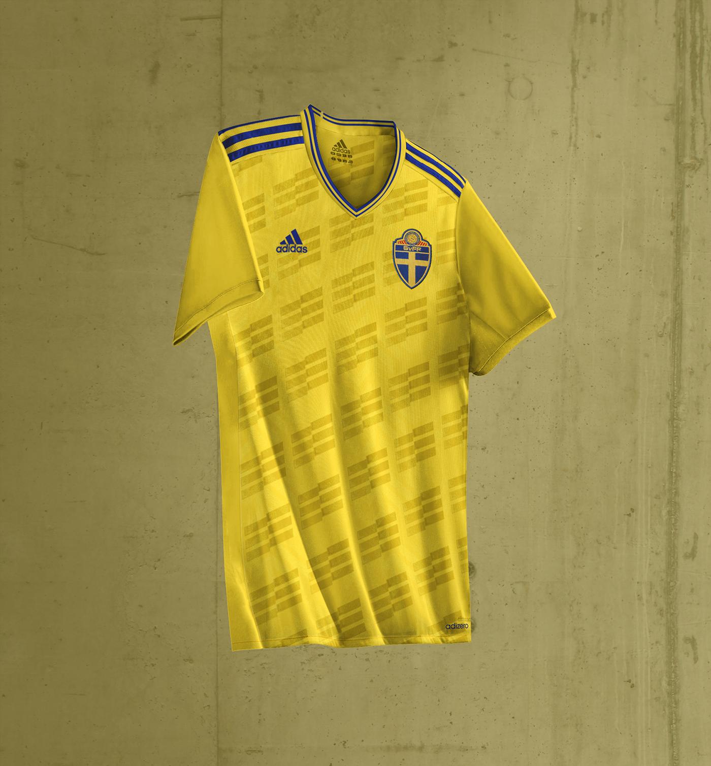 Talisman & Co. | Sweden Concept Kit