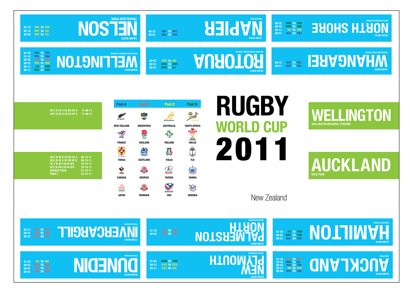 This is a photo of Soft Rugby World Cup Schedule Printable