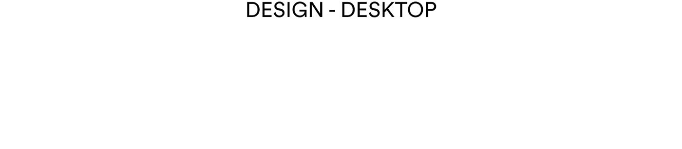 concept design minimal music simple UI/UX user interface ux Webdesign Website