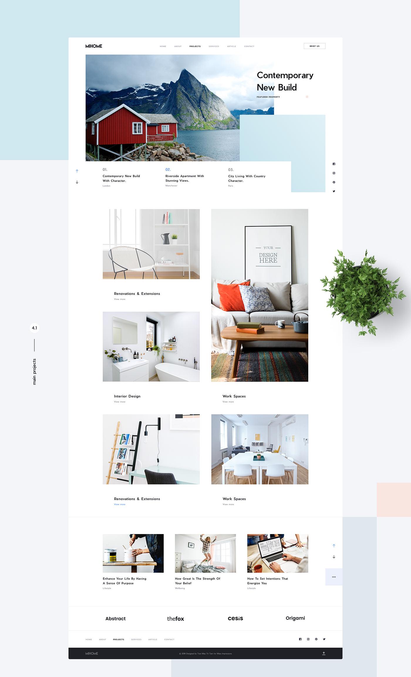 Architechtural design construction property real estate free sketch sketch app free download house home