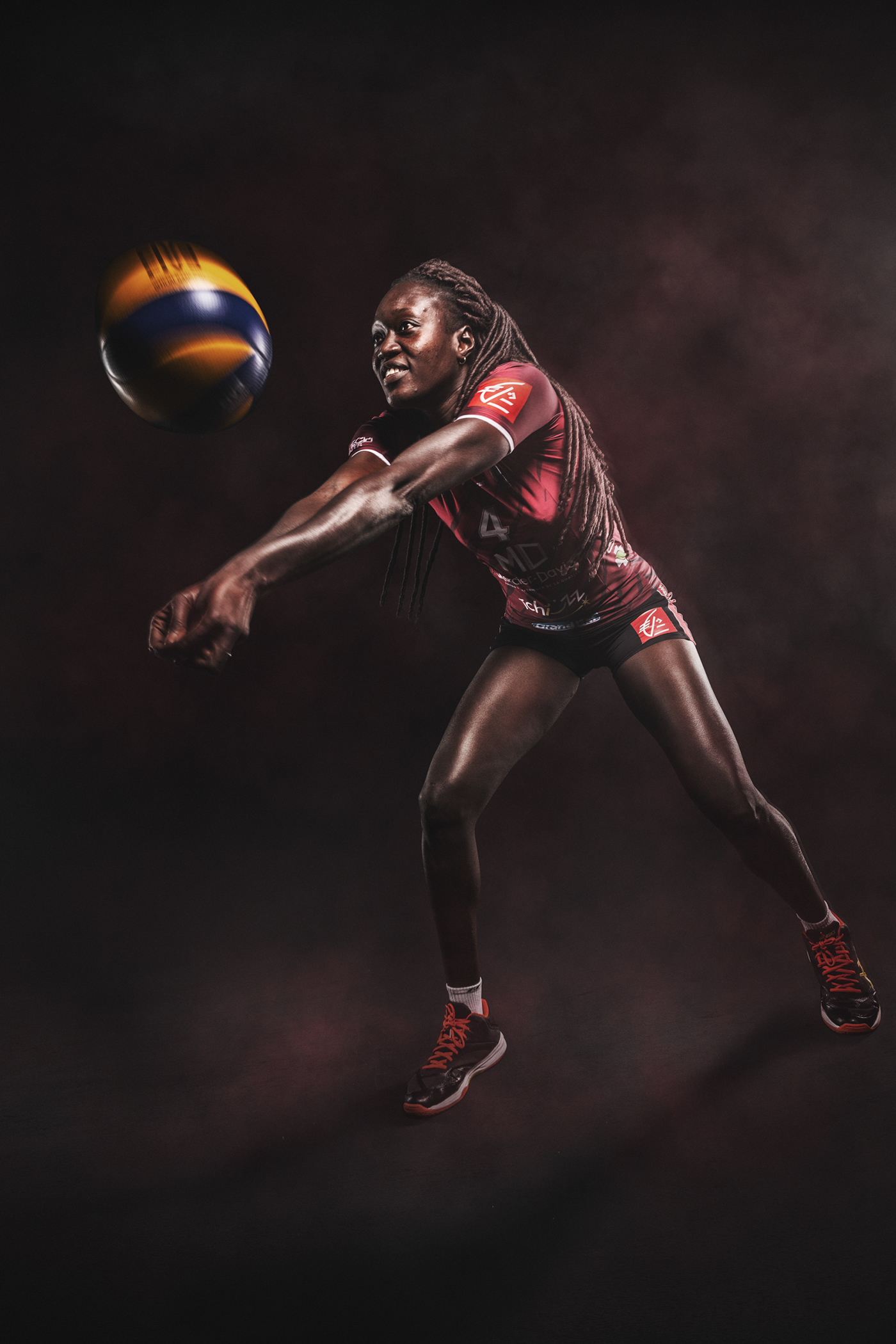 action actionshoot Photography  portrait sport sportphotography volleyball