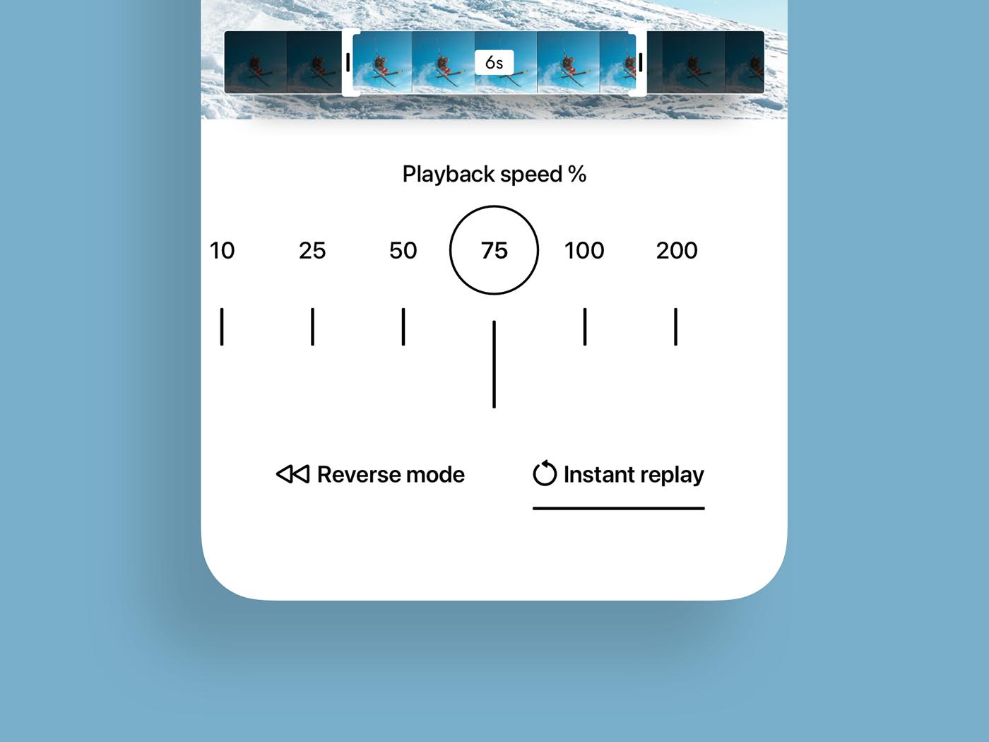 Reverse Vid: Play it backwards