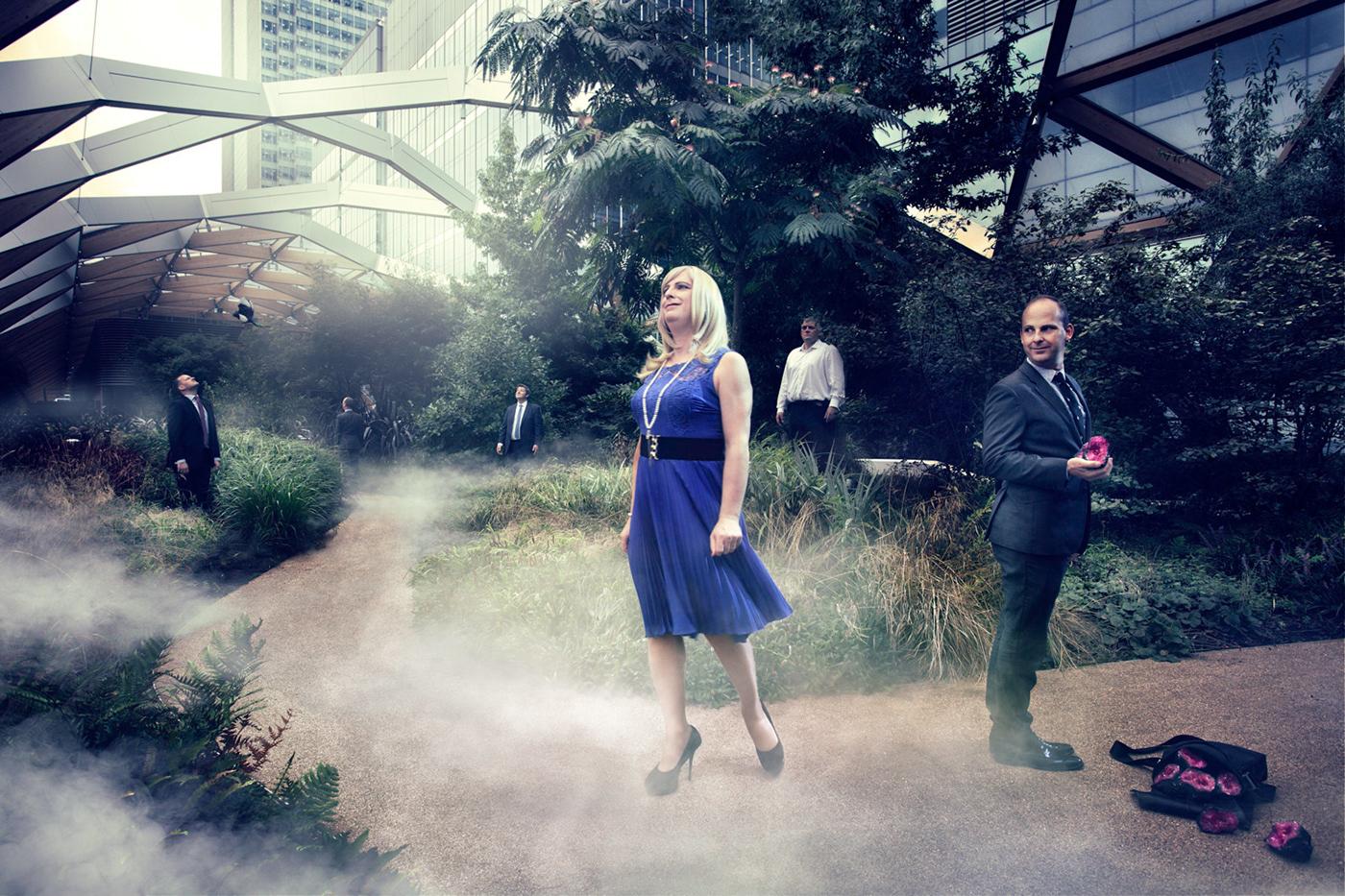 Portraiture psychology FINEART bespoke studio location diogo duarte conceptual Photography  self