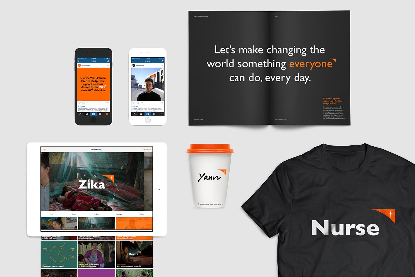 branding  notforprofit NGO motion advertisment graphicdesign