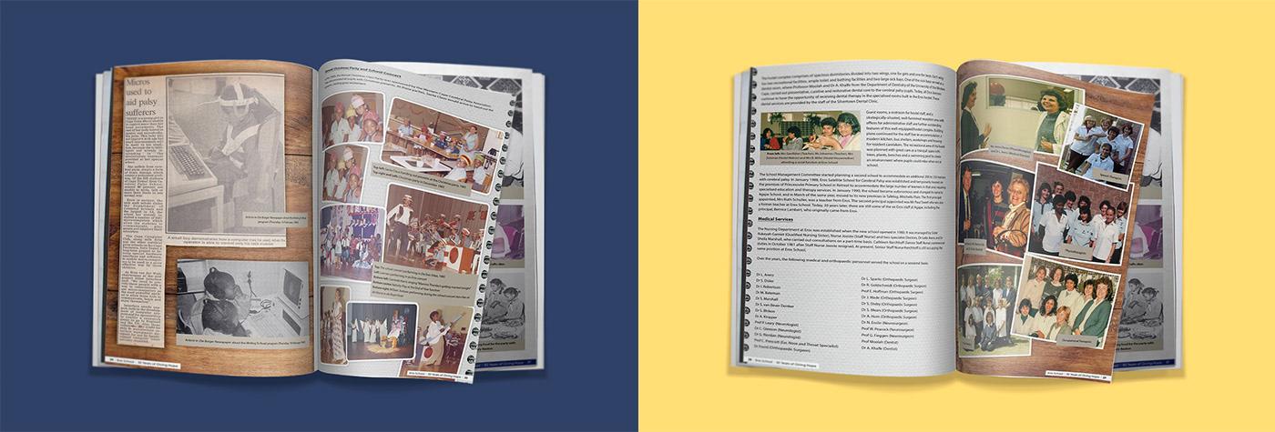 book,photobook,editorial,print,publishing  ,publication,dtp,graphic design ,anniversary,photo album