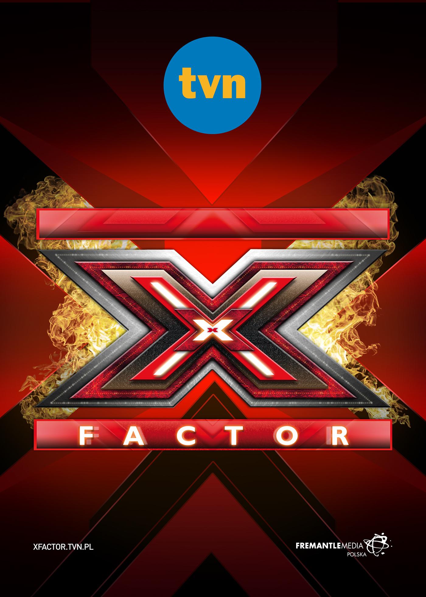 X-FACTOR 2014 TVN