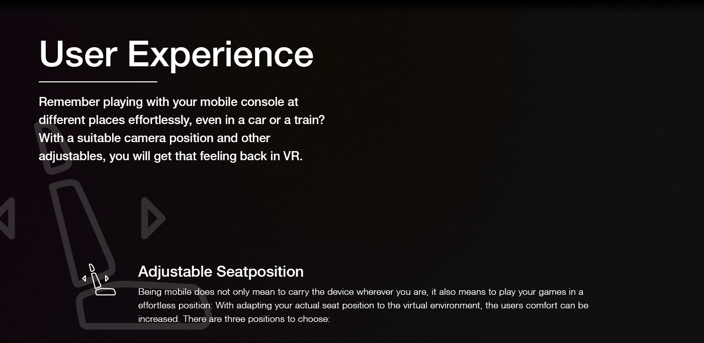 vr Virtual reality Gear VR operating system Oculus VR HEADSET game console augmenten reality AR Daydream