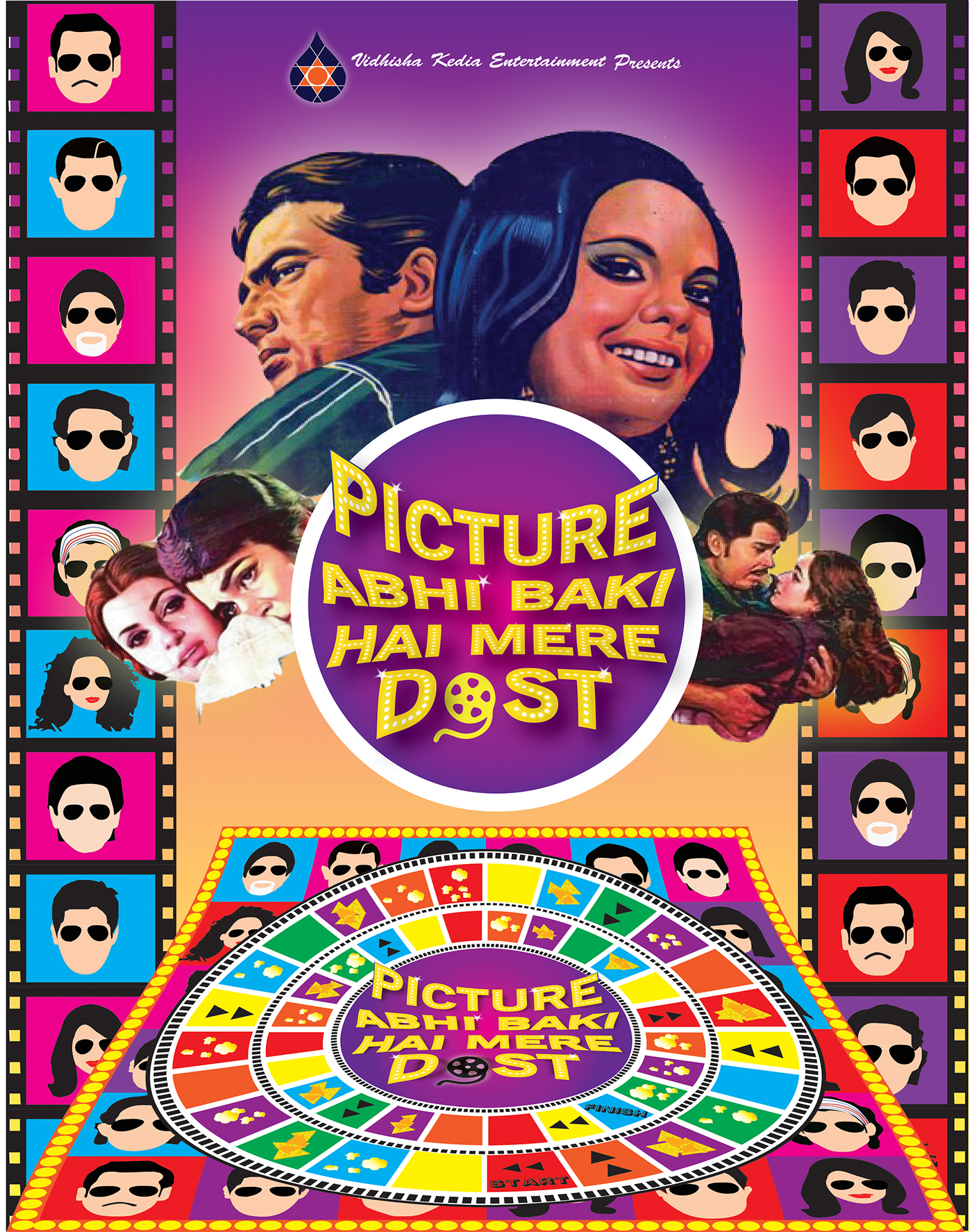 Zee TV to bring a new show titled Picture Abhi Baaki Hai ...