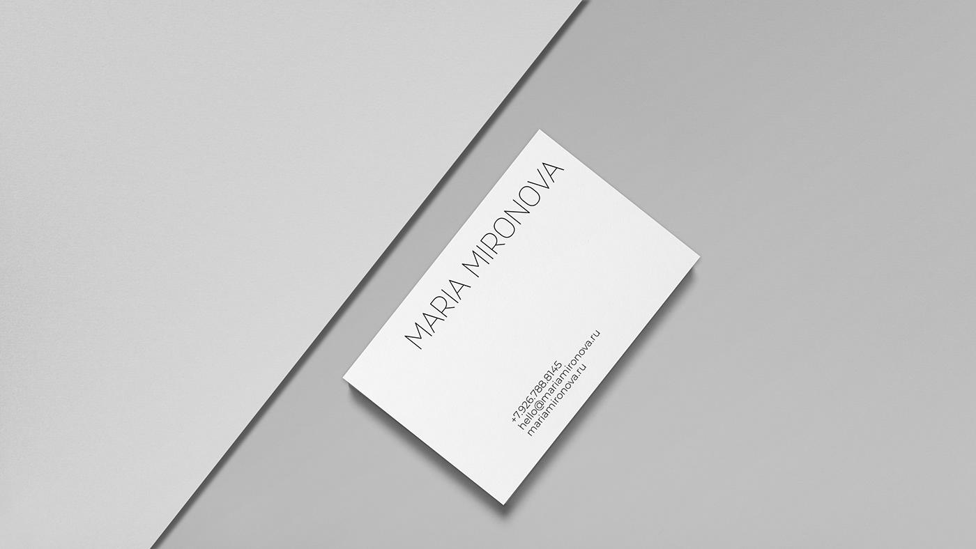 Logotype branding  identity psychology khanboltaev minimal simplicity UI/UX photo Web