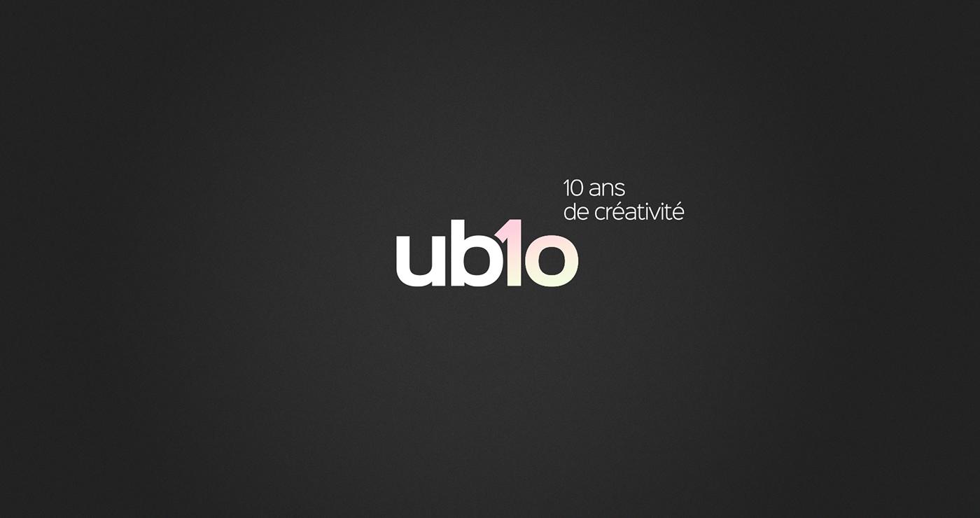 White version logo