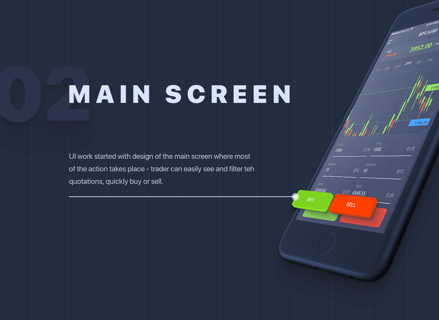 app,cryptocurrency,bitcoin,ethereum,trading,app design,UI,ux,user experience,ios