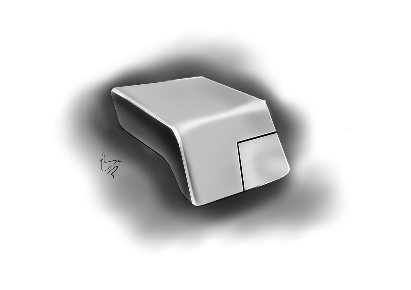 sketching Sketche wacom