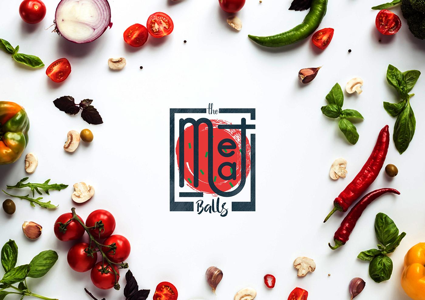 有設計感的46套餐廳logo欣賞