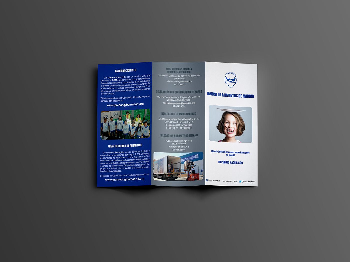 folleto brochure triptico banco de alimentos wip