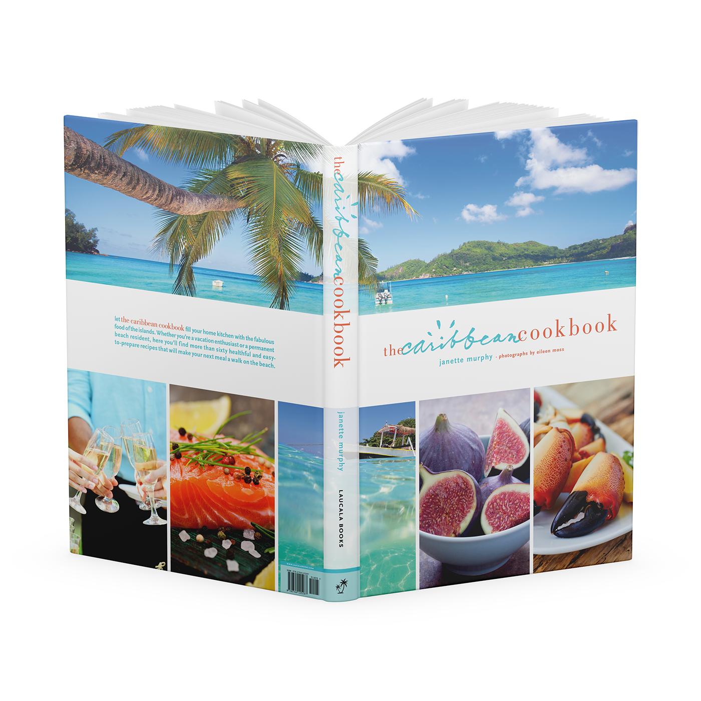 Book Design: Cookbook on Behance