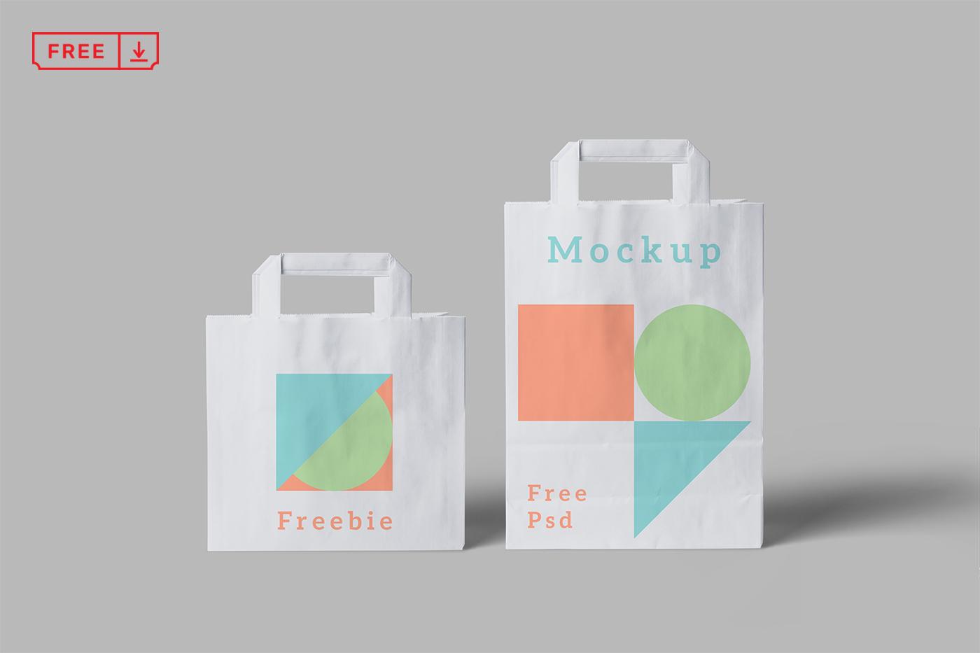 有獨特感的39套紙袋包裝欣賞