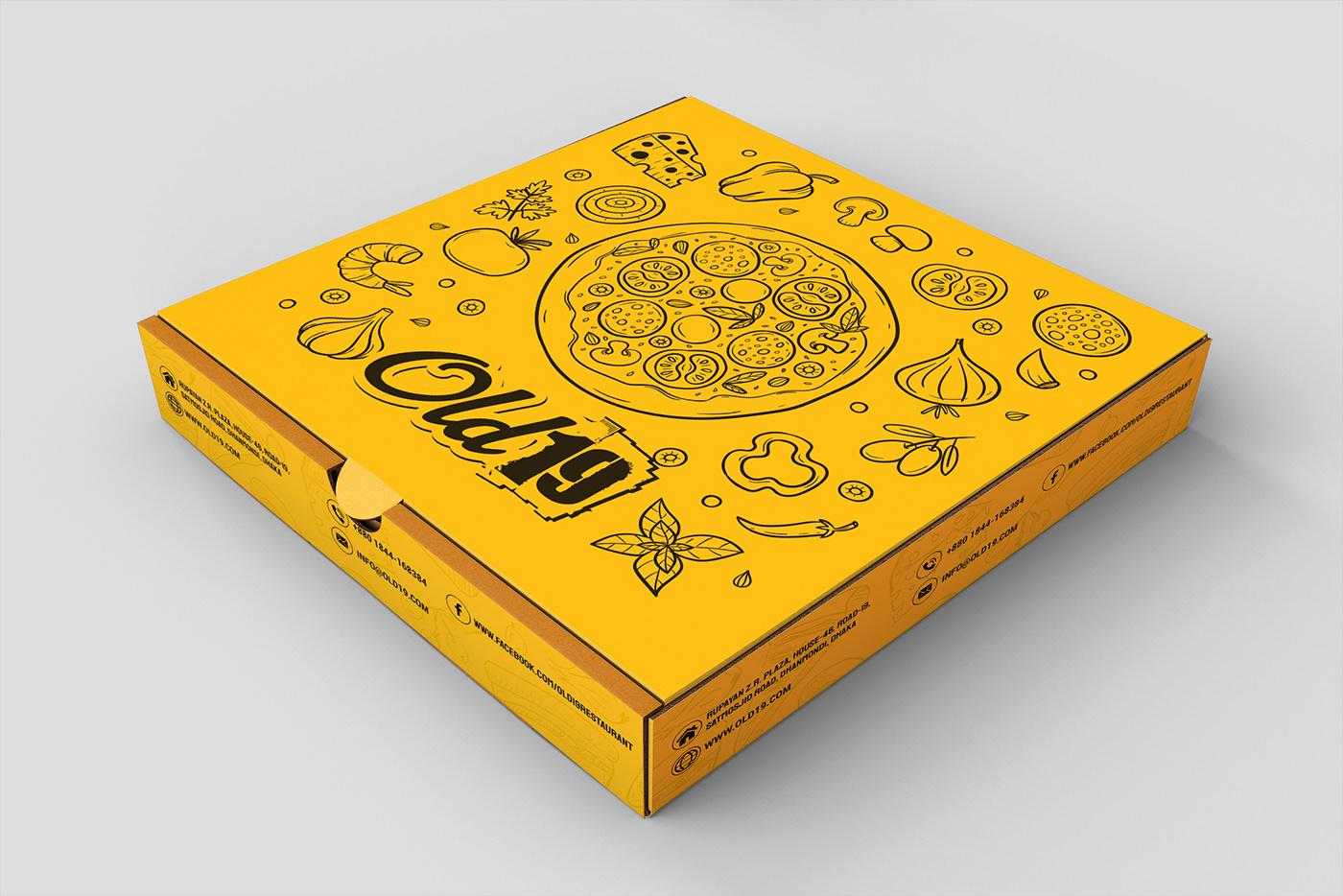 Image may contain: box and cartoon