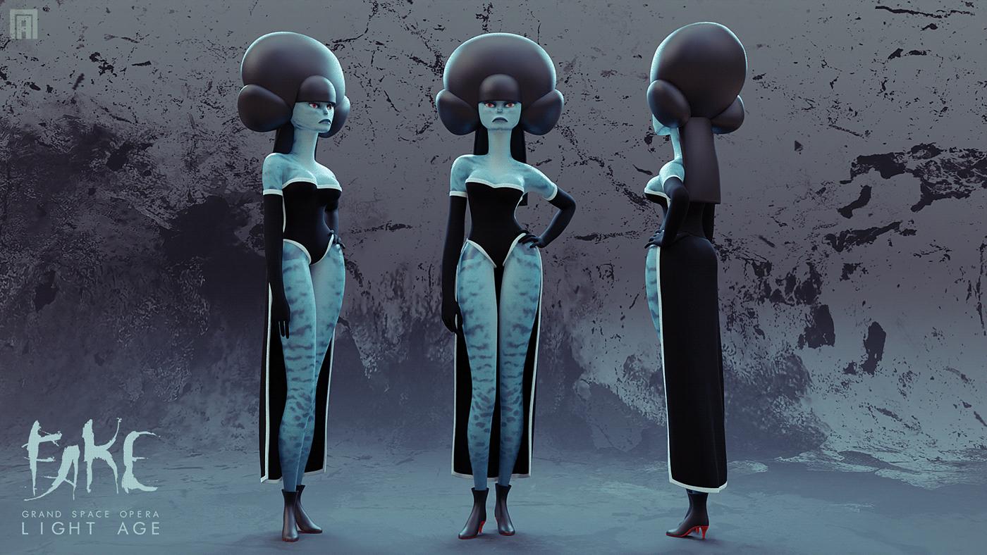 Image may contain: cartoon and doll