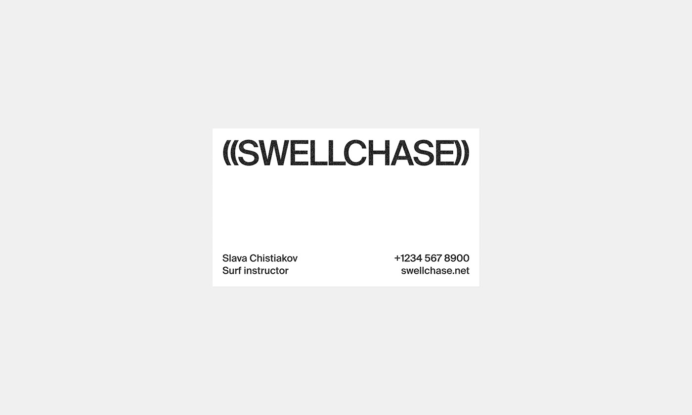 lifestyle Nordic mood sports Surf surf club surfboard SWELLCHASE visual identity Water Sports wetsuit