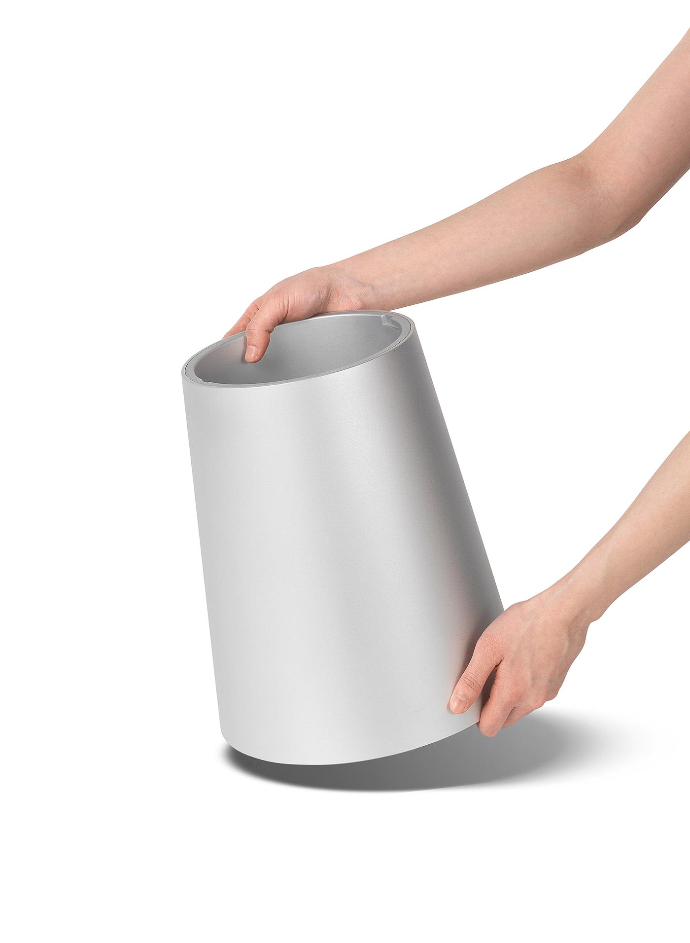 ai air air purifier cloud concept fan humidifier mountain transparent water