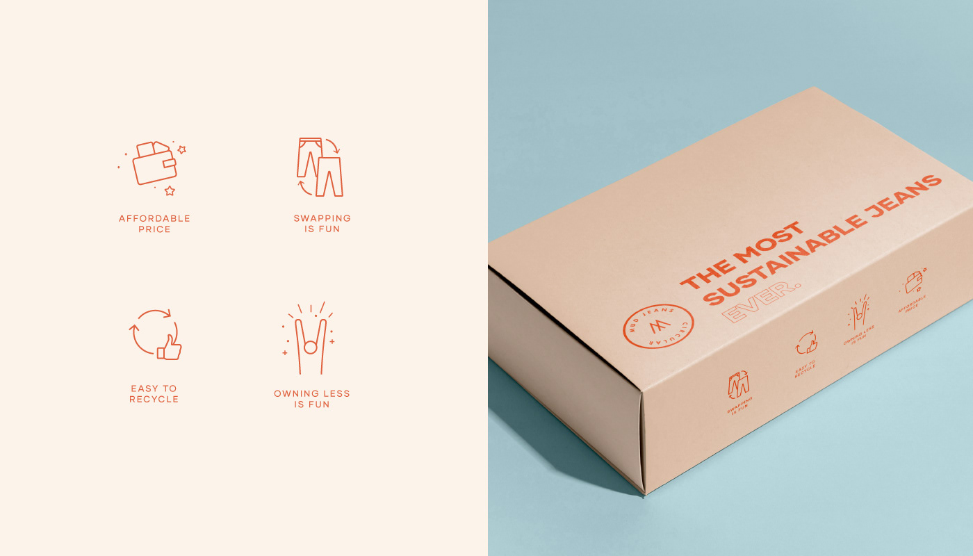 branding  design digital design Fashion  graphic design  graphics icons Packaging Sustainable Fashion