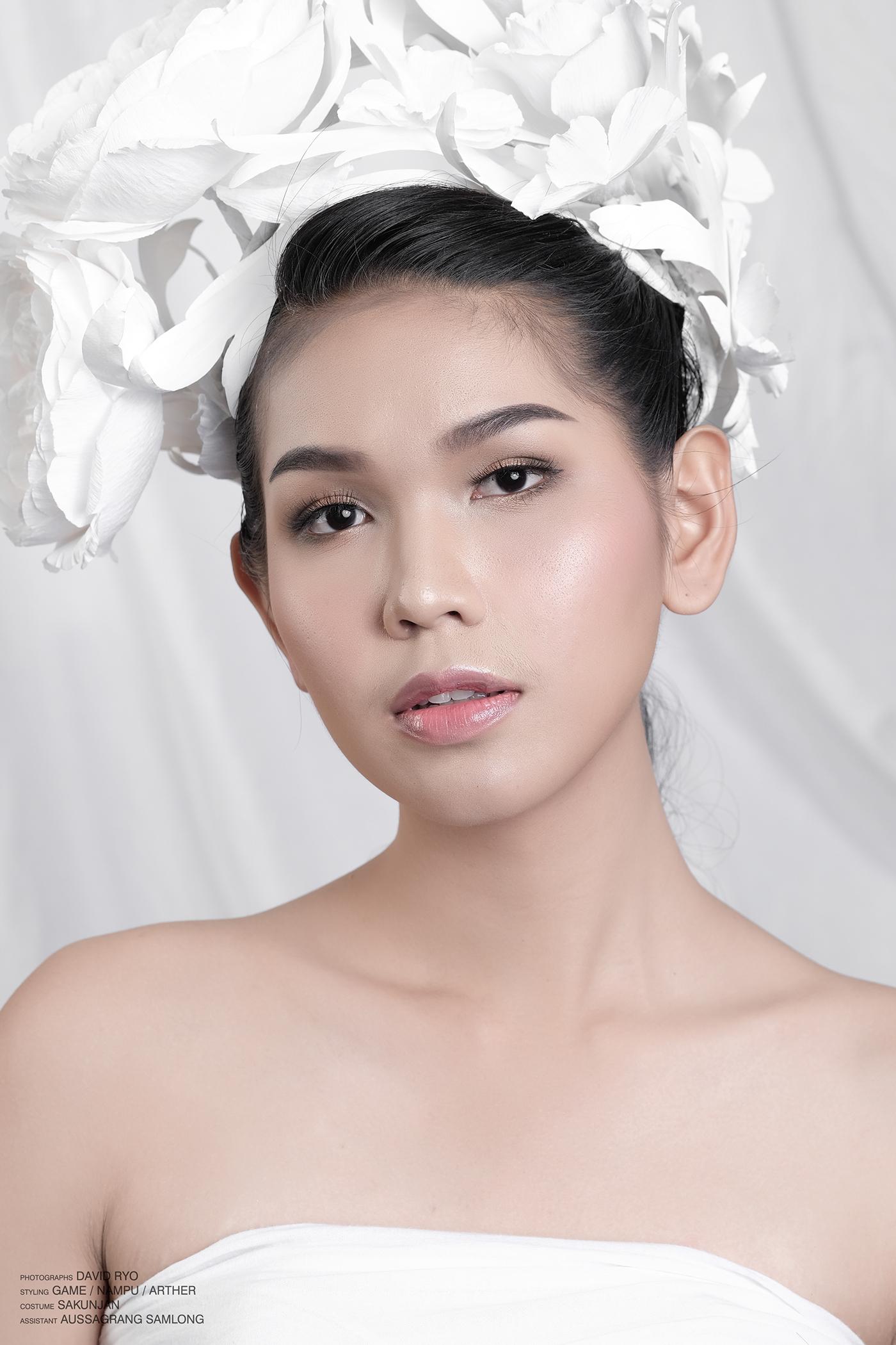 pageant Thailand transvestite