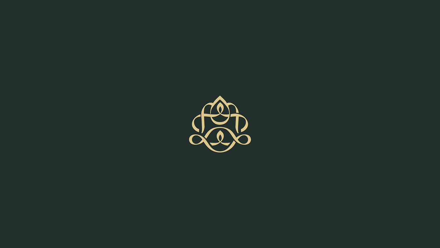 brand identity branding  elegant furniture inspiration logo Logo Design Logotype luxury visual identity