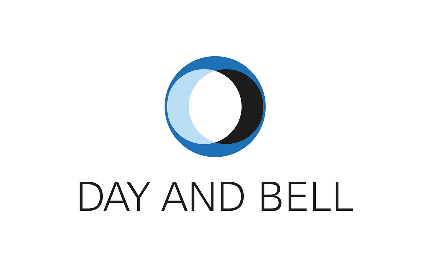 logo for Day and Bell