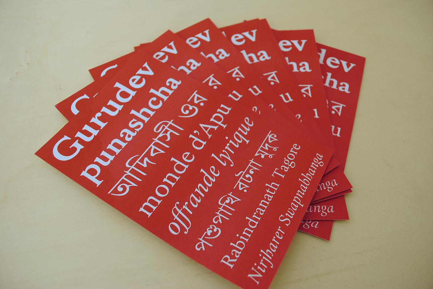 typedesign Typographie