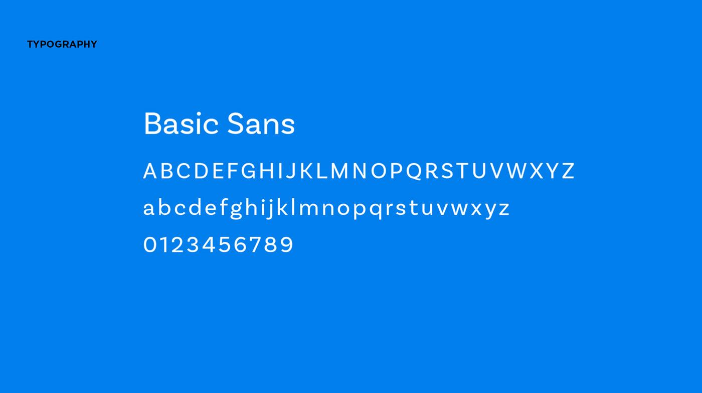 brand branding  design dentist dentalpractice creative calm blue logo