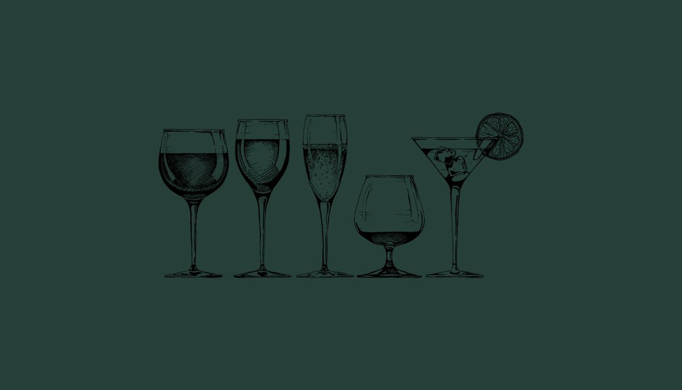 art bar brand identity branding  cocktail graphic identity Logotype poster restaurant