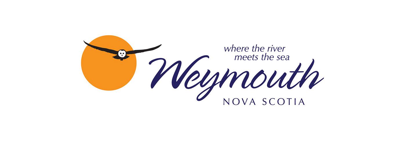 Signage wayfinding branding  logo