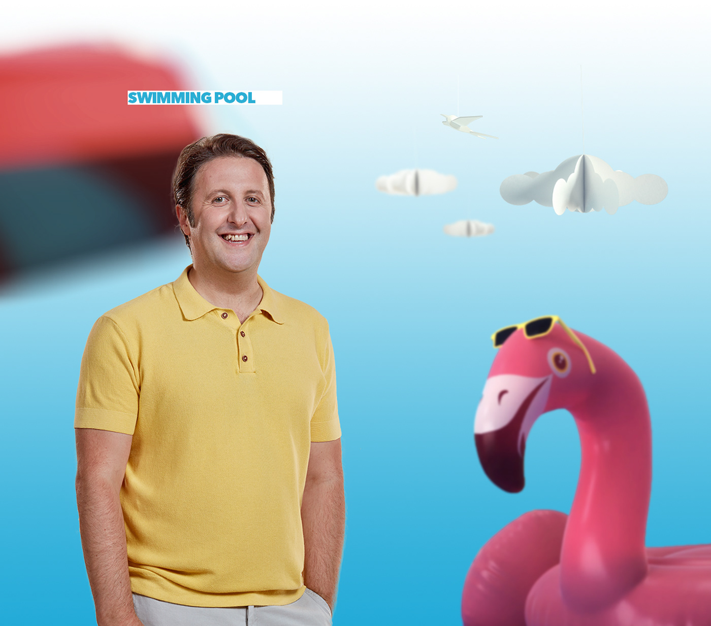 animation  Channel ID design ILLUSTRATION  motion design promo 3D branding