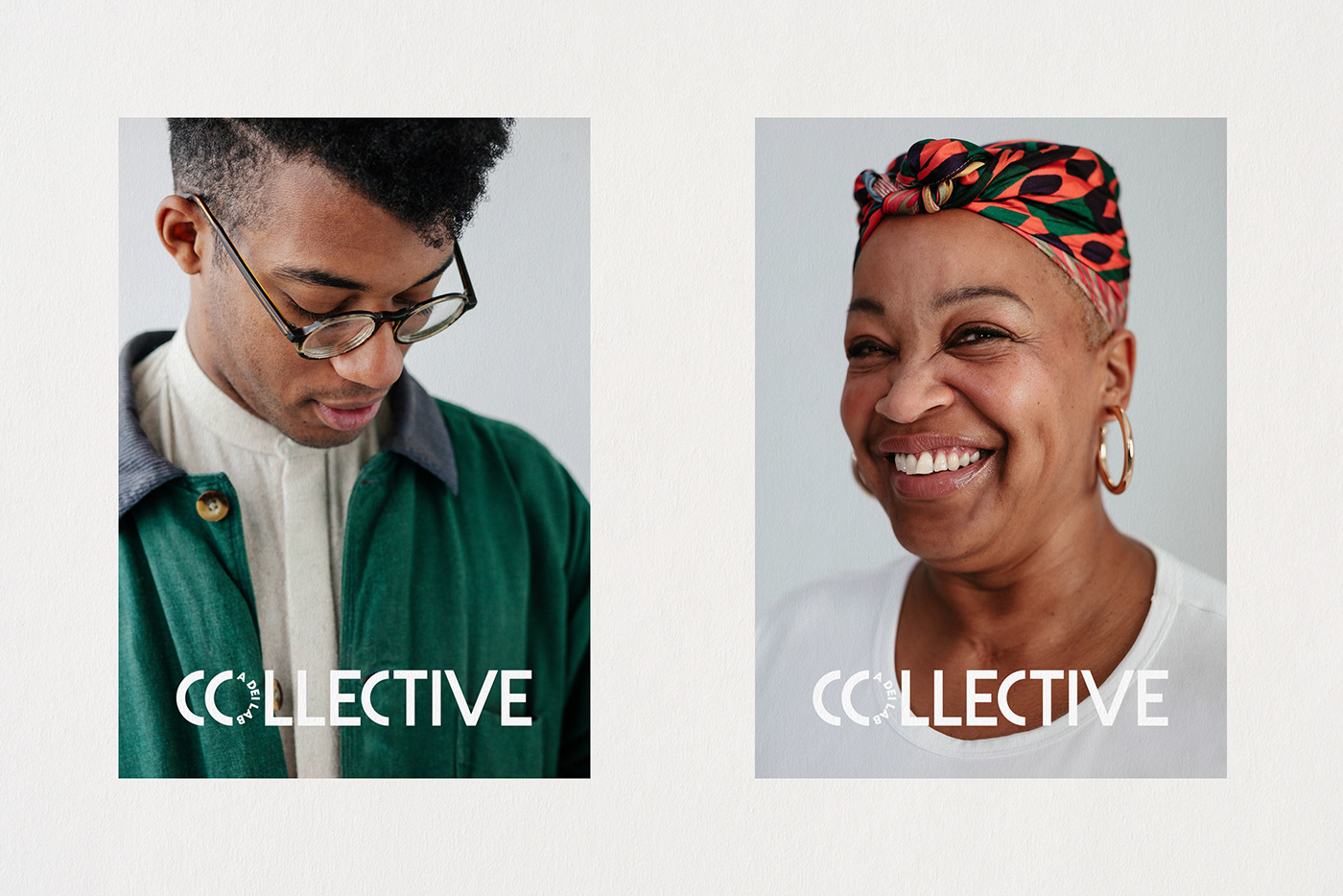 Collective  community Diversity equity inclusion workplace