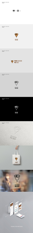 Leo Condouret brand design