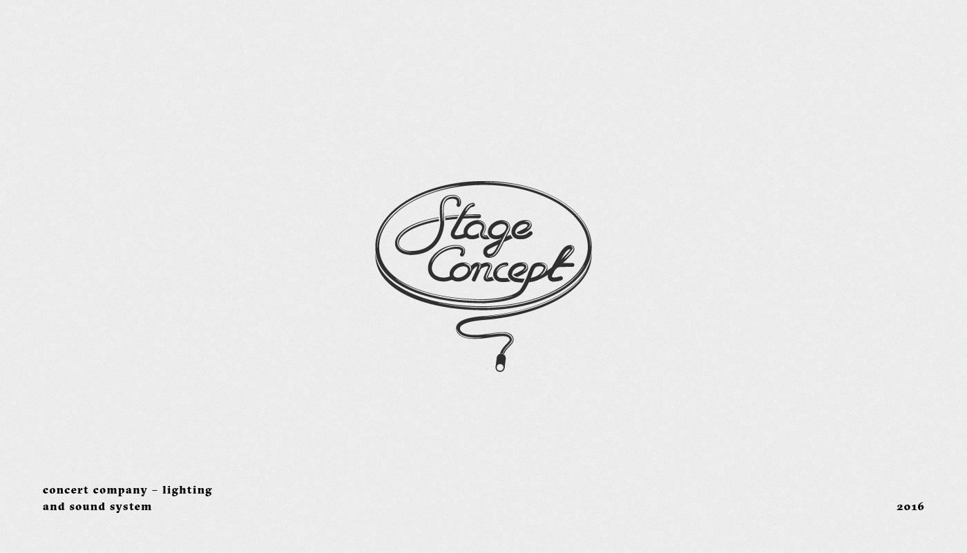 machy macha logo logofolio graphic design
