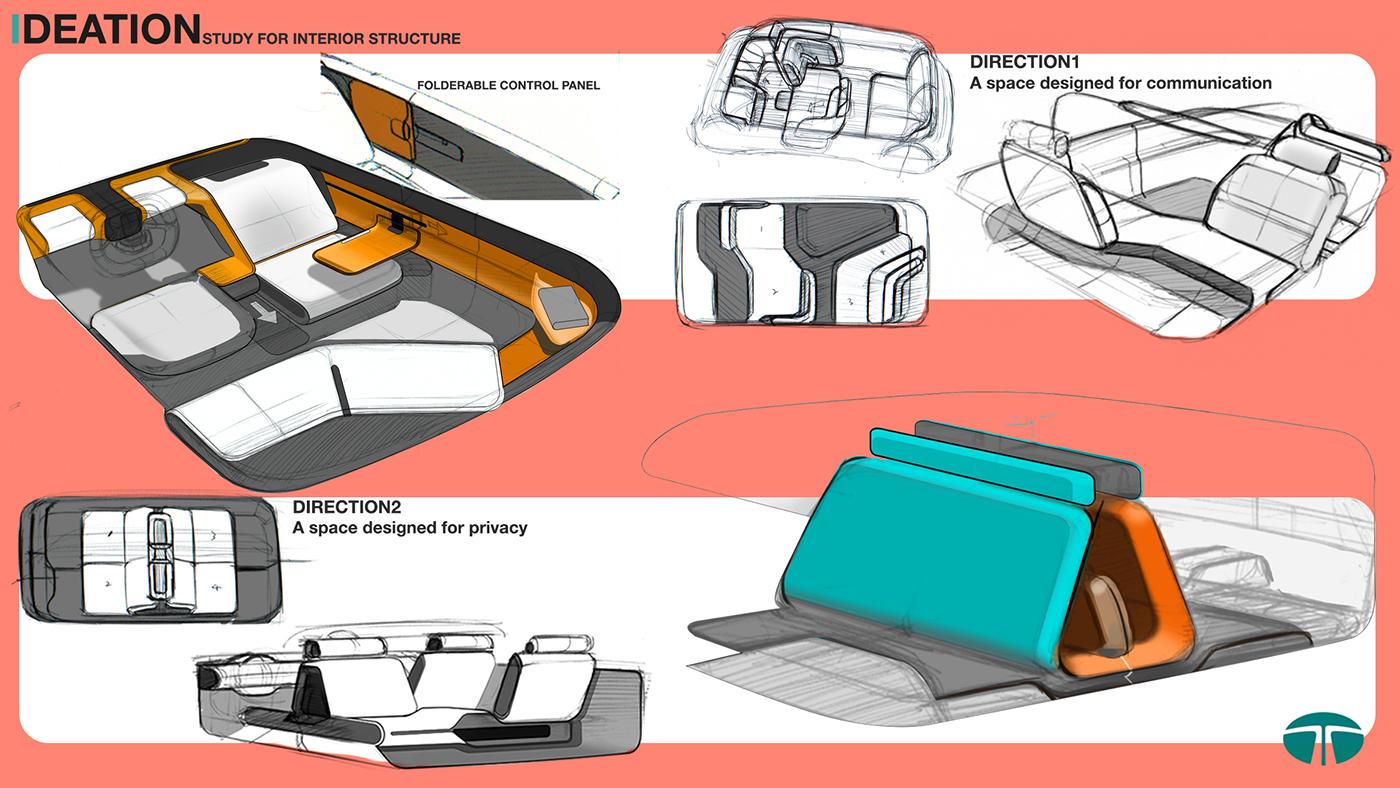 교통 디자인 Automotive design