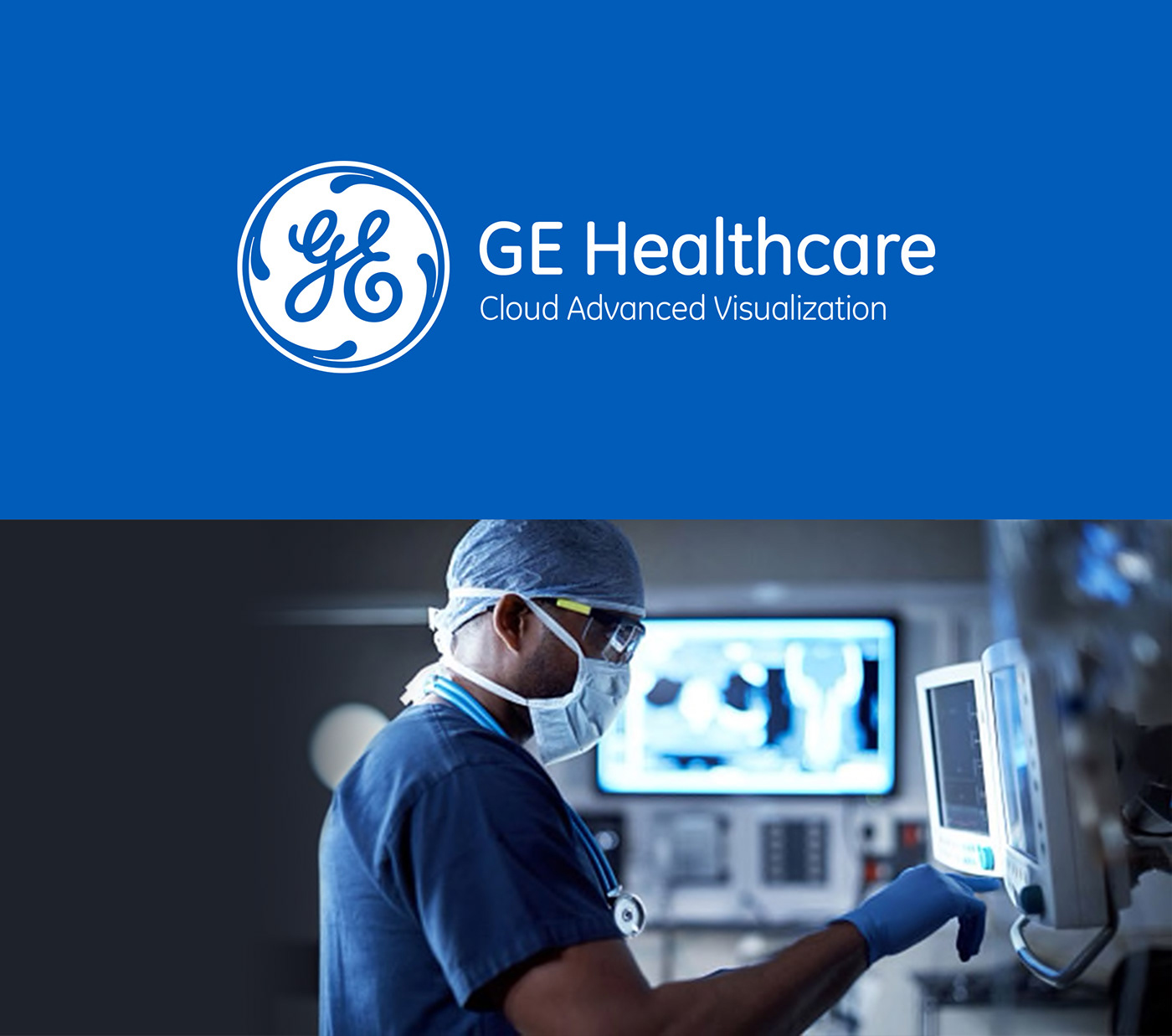 general electric Imagery medical