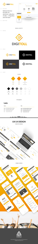 branding  design digital innovation mobile UI ux ux/ui Web Webplatform