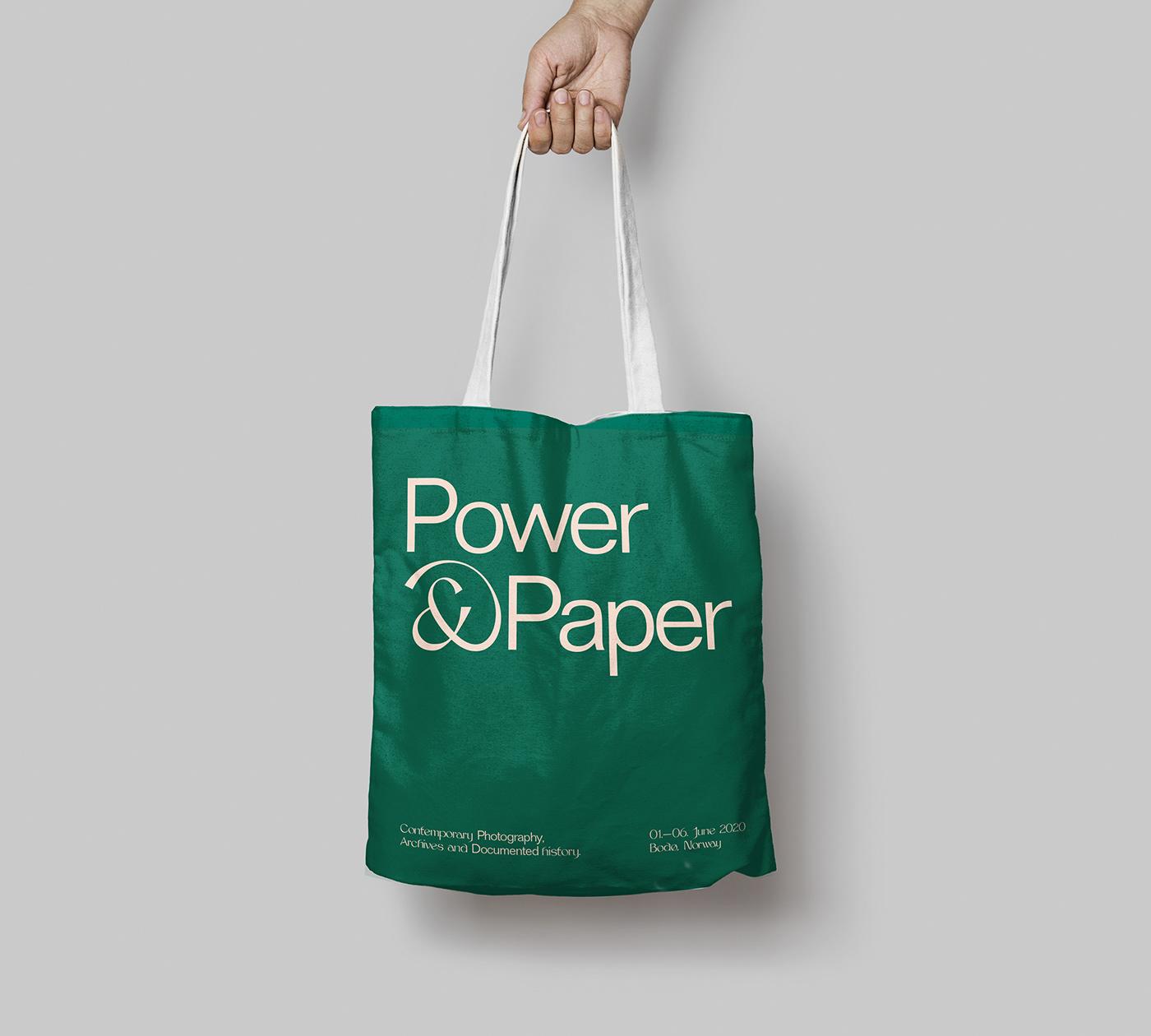 branding  exhibiton graphic design  noua Photography  power&paper SwissDesign typography