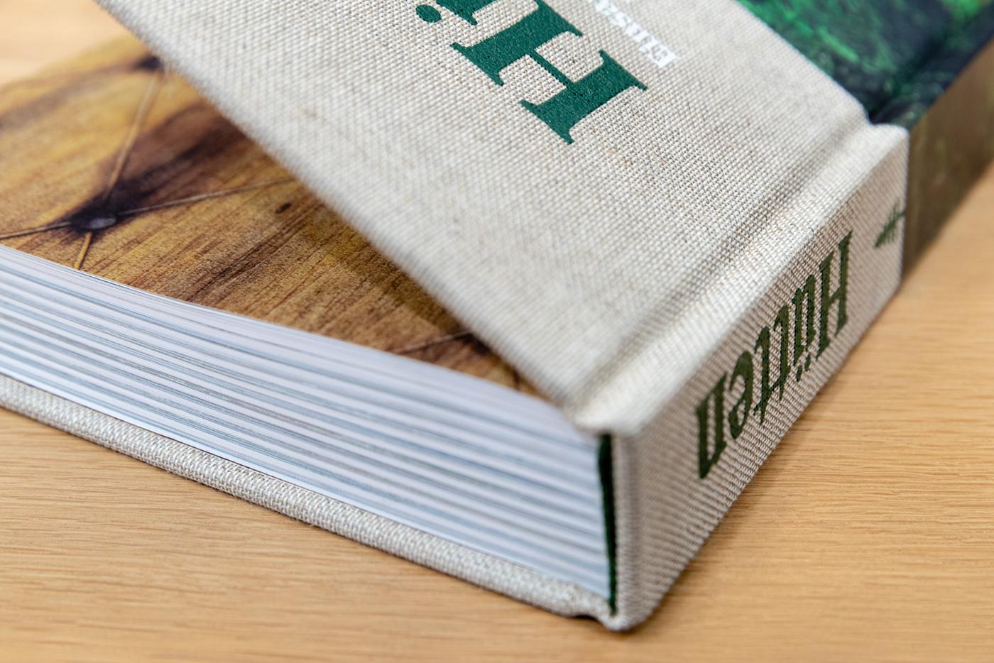 wirsindartisten Bookdesign cabinporn graphicdesign