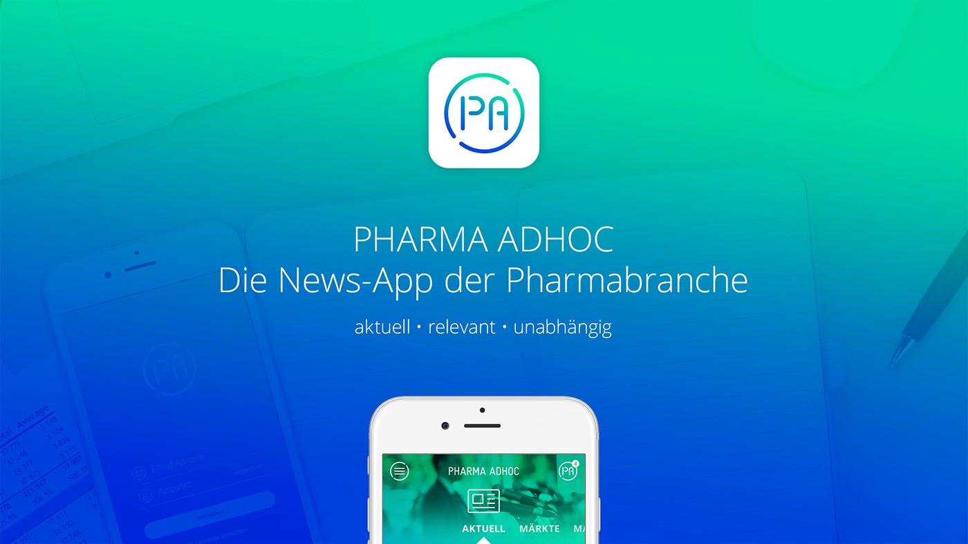 Pharma Adhoc