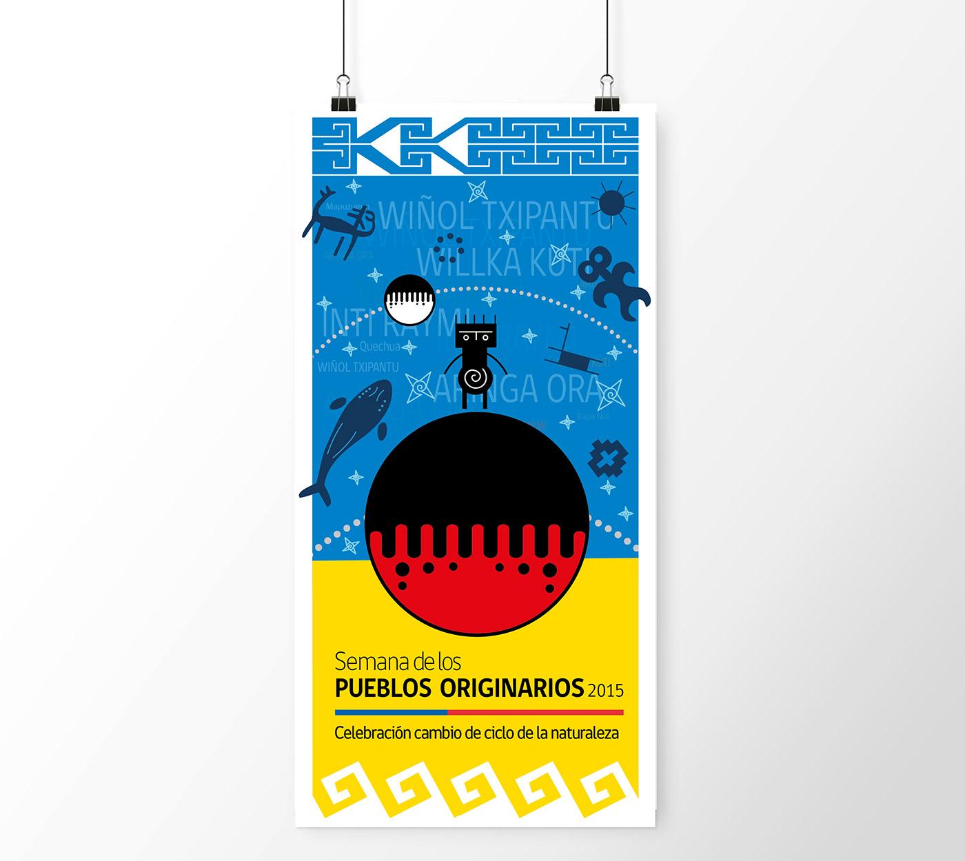 Adaptaciones graficas diseño gráfico Gobierno Ministerio