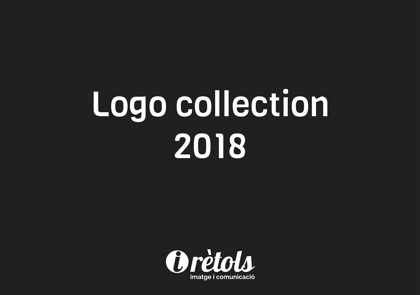 logo branding  Logotipo Logo Design disseny