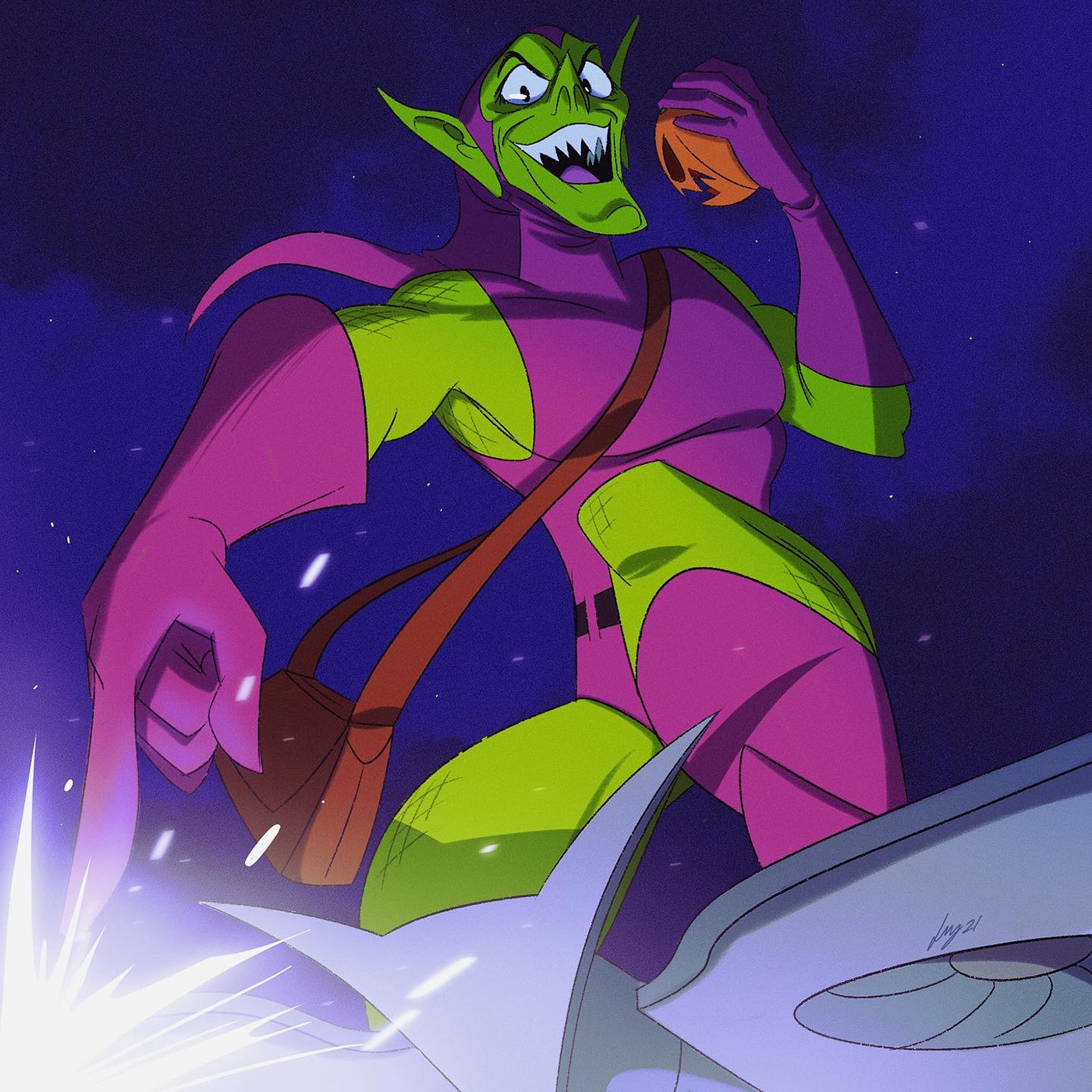 art Character design  electro fanart Green Goblin hammerhead hobgoblin ILLUSTRATION  kingpin kraven marvel mysterio sandman spiderman venom vulture