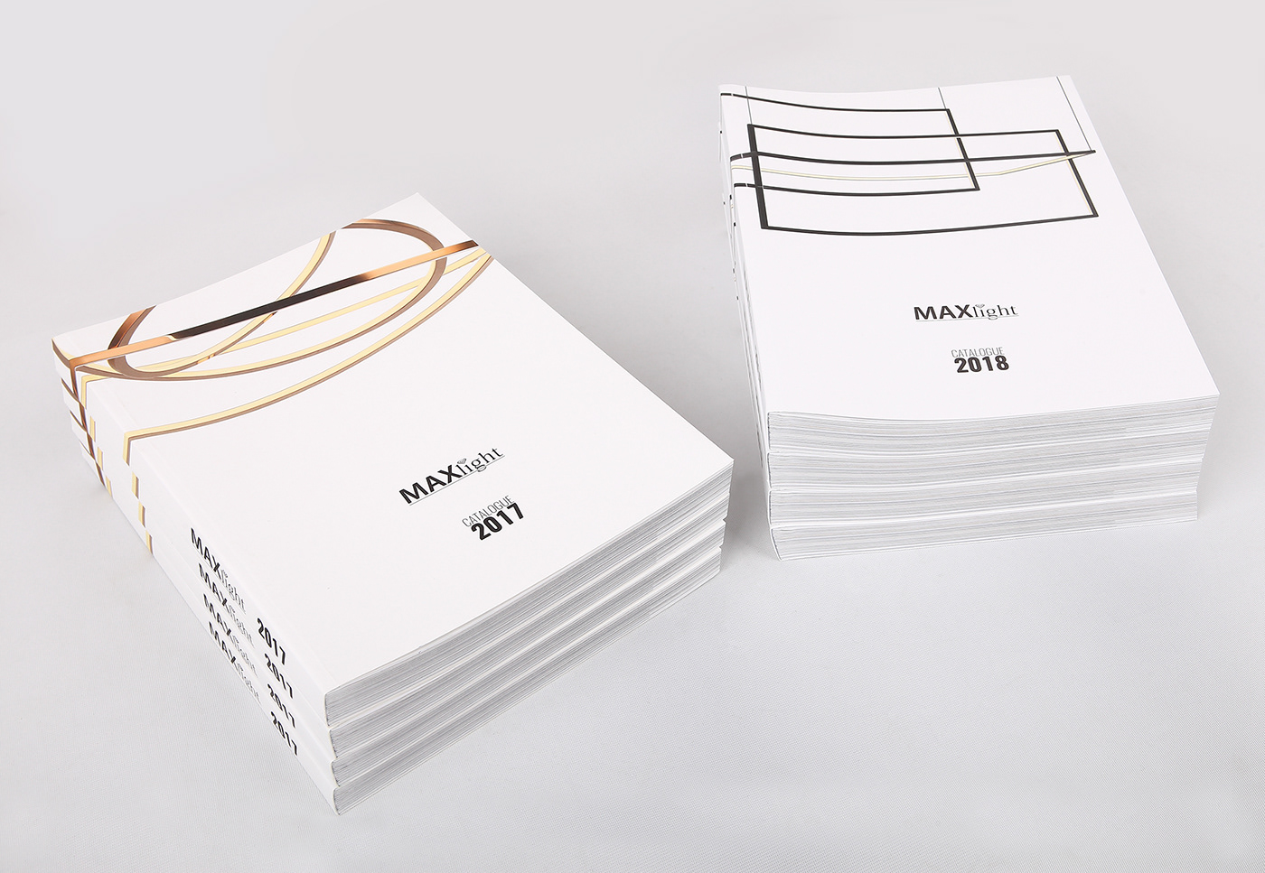 Maxlight katalog Catalogue lamps